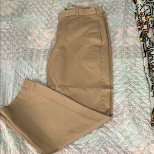 Lands' End Dress Pants